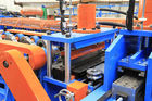 Easy Operation C & Z Purlin Roll Forming Machine Similar Hayes Purlin Mill